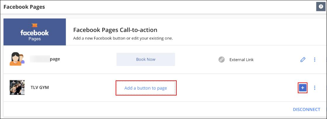 Adding a Call To Action Button to Your Facebook Page – vCita